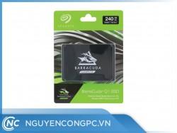 Ổ Cứng SSD Seagate Barracuda Q1 240GB (2.5Inch/SATA3/ZA240CV1A001)