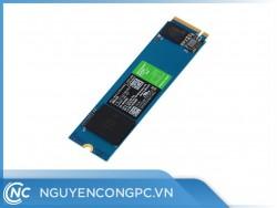 Ổ Cứng SSD WD Green SN350 960GB (M.2 2280 | PCIe NVMe Gen3x4 | 2400/1900 MB/s | WDS960G2G0C)