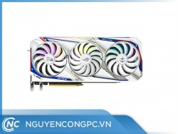 Card màn hình ASUS ROG Strix GeForce RTX 3080 GUNDAM EDITION