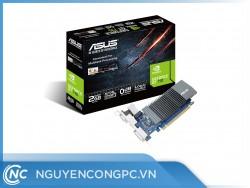 Card Màn Hình ASUS GeForce GT 710 SL 2GD5