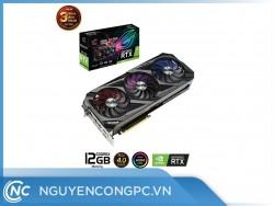 Card Màn Hình ASUS ROG STRIX GeForce RTX 3080 Ti
