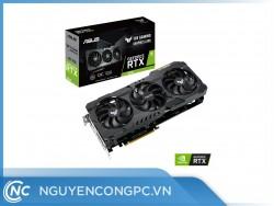 Card Màn Hình ASUS TUF Gaming GeForce RTX 3060 OC Edition 12GB GDDR6