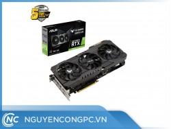 Card Màn Hình ASUS TUF Gaming GeForce RTX 3070 Ti