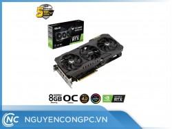 Card Màn Hình ASUS TUF Gaming GeForce RTX 3070 Ti OC