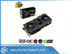 Card Màn Hình ASUS TUF Gaming GeForce RTX 3080 Ti OC