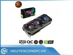 Card Màn Hình ASUS ROG STRIX GeForce RTX 3080 Ti OC