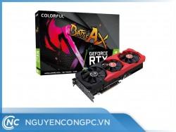 Card Màn Hình Colorful GeForce RTX 3080 Ti NB-V