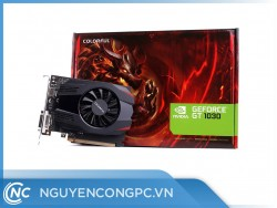 Card Màn Hình Colorful GT 1030 2G V3-V