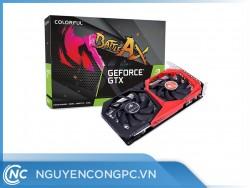 Card Màn Hình Colorful GeForce GTX 1650 NB 4GD6-V