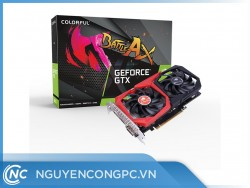 Card Màn Hình Colorful GeForce GTX 1660 Ti NB 6G-V