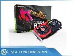 Card Màn Hình Colorful GeForce RTX 2060 NB-V