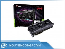 Card Màn Hình Colorful iGame GeForce RTX 3080 Ti Vulcan OC-V
