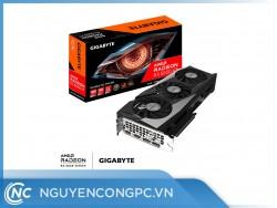 Card Màn Hình Gigabyte AMD Radeon RX 6600 XT GAMING OC PRO 8G