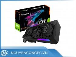 Card Màn Hình Gigabyte AORUS GeForce RTX 3070 Ti MASTER 8G