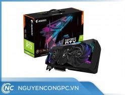 Card Màn Hình Gigabyte AORUS GeForce RTX 3080 Ti MASTER 12G