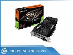Card Màn Hình Gigabyte GeForce GTX 1650 SUPER WINDFORCE OC 4G