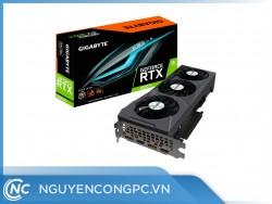 Card Màn Hình Gigabyte GeForce RTX 3070 Ti EAGLE OC 8G