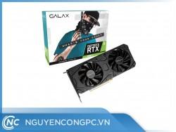 Card Màn Hình GALAX GeForce RTX 3060 Ti (1-Click OC) LHR
