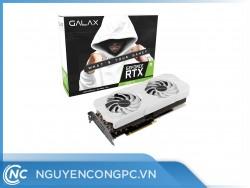 Card Màn Hình GALAX GeForce RTX 3070 Ti EX White (1-Click OC)
