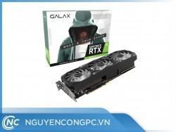 Card Màn Hình GALAX GeForce RTX 3070 Ti SG (1-Click OC)