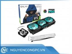 Card Màn Hình GALAX GeForce RTX 3080 Ti SG (1-Click OC)