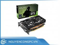 Card Màn Hình GALAX RTX 2060 Super ELITE (1-Click OC)