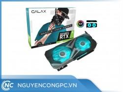 Card Màn Hình GALAX RTX 3060 EX (1-Click OC) 12GB