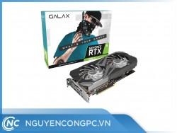Card đồ họa GALAX RTX 3060 Ti 8GB EX Black (1-Click OC)