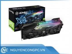 Card Màn Hình INNO3D Geforce RTX 3080 TI ICHILL X4