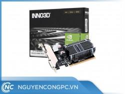 Card Màn Hình Inno3D GeForce GT 710 2GB SDDR3