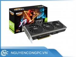 Card Màn Hình Inno3d Geforce RTX 3070 Ti X3