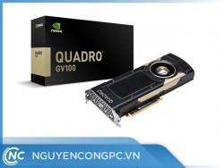 Card Màn Hình Leadtek NVIDIA Quadro GV100 32GB HBM2