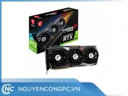 Card Màn Hình MSI GeForce RTX 3070 GAMING Z TRIO