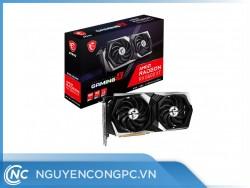 Card Màn Hình MSI Radeon RX 6600 XT GAMING X 8G
