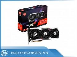 Card Màn Hình MSI Radeon RX 6900 XT GAMING Z TRIO 16G