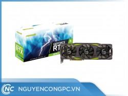 Card Màn Hình Manli GeForce RTX 3070 Ti