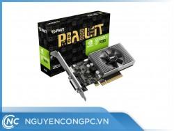 Card Màn Hình PALIT GeForce GT 1030 2GB DDR4