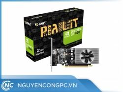 Card Màn Hình Palit GeForce GT 1030 2GB DDR5