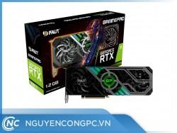 Card Màn Hình Palit GeForce RTX 3080 Ti GamingPro