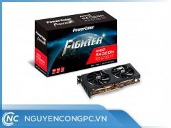 Card Màn Hình Powercolor Fighter RX 6700 XT 12GB GDDR6