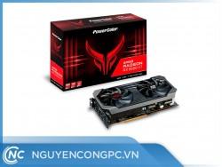 Card Màn Hình Powercolor Red Devil AMD Radeon RX 6600XT 8GB GDDR6