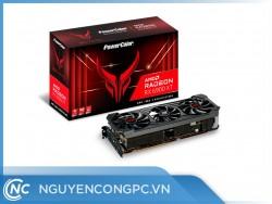 Card Màn Hình Powercolor Red Devil AMD Radeon RX 6900 XT 16GB GDDR6