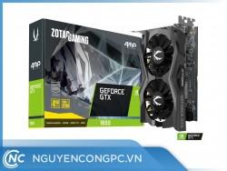 Card Màn Hình ZOTAC GAMING GeForce GTX 1650 AMP Core GDDR6