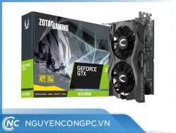 Card Màn Hình ZOTAC GAMING GeForce GTX 1650 SUPER Twin Fan 4G GDDR6
