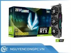 Card Màn Hình ZOTAC GAMING GeForce RTX 3080 Ti Trinity