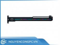 Giá Đỡ VGA Cooler Master EL V8 Graphic Card Holder with Addressable RGB