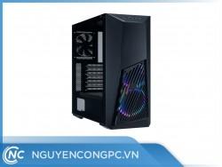 Vỏ Case Cooler Master MASTERBOX K501L ARGB (Mid Tower/E-ATX/Kính)