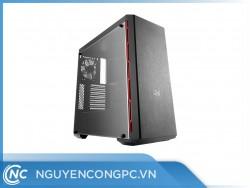 Vỏ Case Cooler Master MasterBox MB600L - Red
