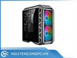 Vỏ Máy Tính Coolermaster MasterCase H500P Mesh ARGB