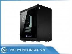 Vỏ máy tính Jonsbo RM3 Black